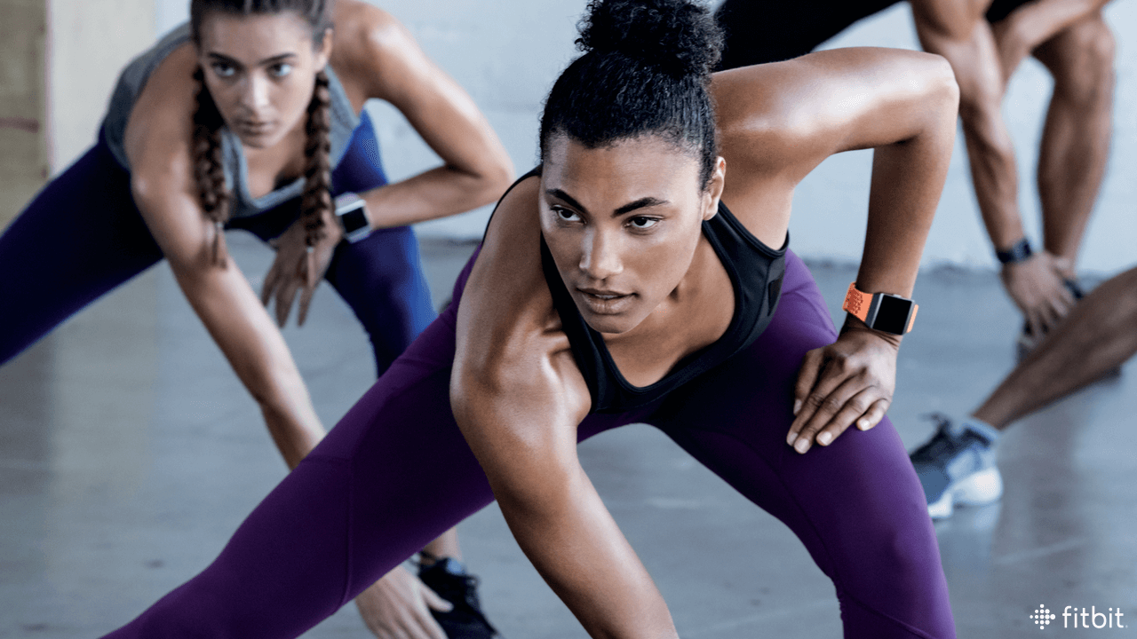 getting latest fitbit firmware on android